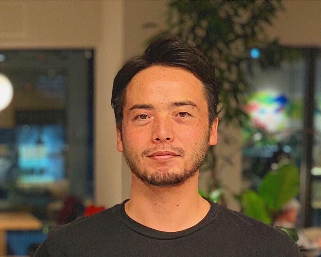杉浦 稔之 Toshiyuki Sugiura (Founder/CEO)